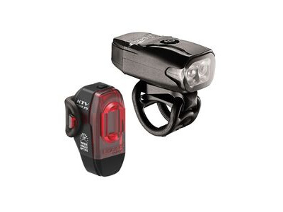 Lezyne LED - KTV Drive/KTV Pro Smart - Pair - Black