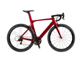 COLNAGO Concept Disc Frameset Satin Pearl Red