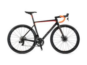 COLNAGO V3R-S 2020 Complete Road Bike AXS Red Carbon, Red, Orange
