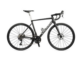 COLNAGO G3X Complete Bike GRX 810, Carbon Black & White