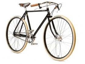 PASHLEY Gov'nor 3spd