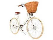 "PASHLEY Brittania 17.5"" White  click to zoom image"