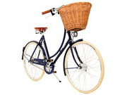 "PASHLEY Brittania 17.5"" Blue  click to zoom image"
