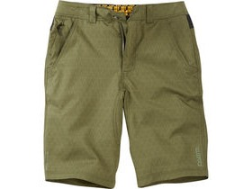 MADISON Roam men's shorts, dark olive