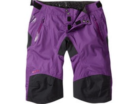 MADISON DTE Women's Waterproof, Imperial Purple
