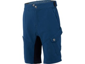 MADISON Zen youth shorts navy