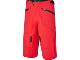 MADISON Flux men's shorts red