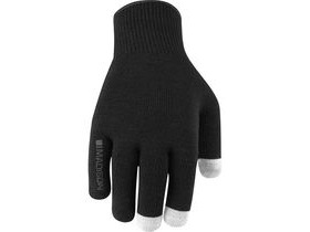 MADISON Isoler Merino winter gloves, black