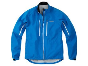 MADISON Zenith men's waterproof jacket, royal blue