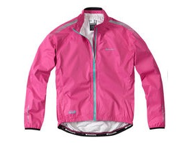 MADISON Oslo women's jacket, very berry