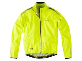 MADISON Oslo women's jacket, hi-viz yellow