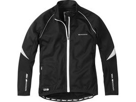 MADISON Sportive women's softshell jacket, black
