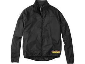 MADISON Flux super light men's packable shell jacket, phantom