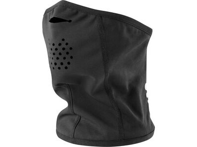 MADISON Isoler Face Guard, black one size