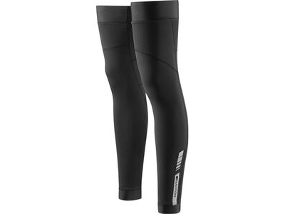 MADISON Sportive Thermal leg warmers, black