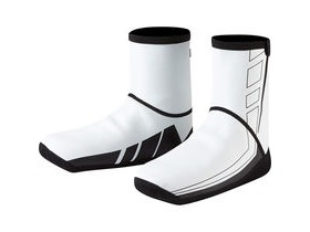 MADISON Element Neoprene Open Sole overshoes, white
