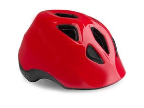 MADISON Scoot Gloss Flame Red, One Size