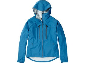 MADISON Zenith men's waterproof jacket, caribbean blue