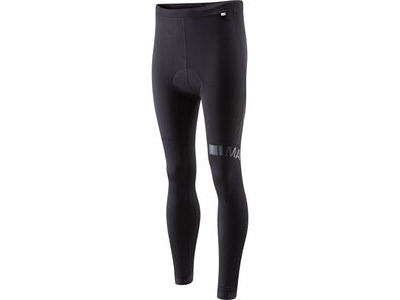 MADISON Tracker youth thermal tights, black