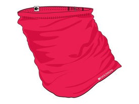 MADISON Isoler Merino neck warmer, rose red one size