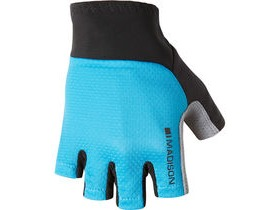 MADISON RoadRace men's mitts blue curaco