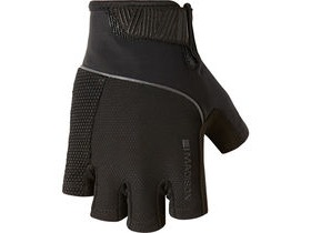 MADISON Sportive men's mitts black
