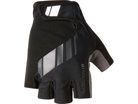 MADISON Peloton men's mitts black