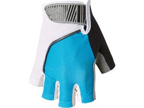 MADISON Sportive women's mitts blue curaco