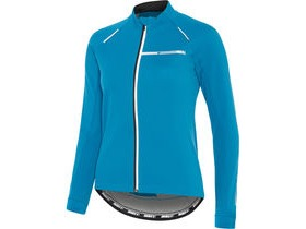 MADISON Sportive women's softshell jacket, china blue
