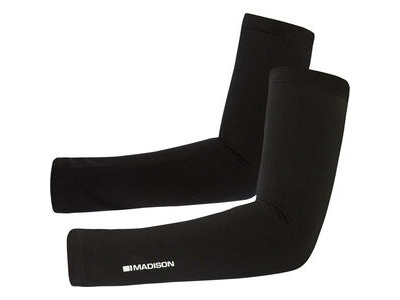 MADISON Isoler Thermal arm warmers, black