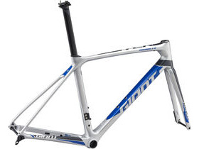 GIANT TCR Advanced Pro Disc Frameset